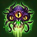 """Adrenal Overload: Heroic Symbiote hosts gain <span class=""""value-color"""">25.00</span>% increased Attack Speed."""
