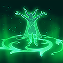"""Circle of Life: <img src=""""https://media.services.zam.com/v1/media/byName/hots/storm_ui_ingame_talentpanel_upgrade_quest_icon.png?site=hots""""> Quest: Collect Regeneration Globes.<br/><br/><img src=""""https://media.services.zam.com/v1/media/byName/hots/storm_ui_ingame_talentpanel_upgrade_quest_icon.png?site=hots""""> Reward: After collecting <span class=""""value-color"""">15</span> Regeneration Globes, Abundance heals for an additional <span class=""""value-color"""">5</span>% maximum Health.<br/><br/><img src=""""https://media.services.zam.com/v1/media/byName/hots/storm_ui_ingame_talentpanel_upgrade_quest_icon.png?site=hots""""> Reward: After collecting <span class=""""value-color"""">25</span> Regeneration Globes, Abundance's healing burst creates a Regeneration Globe."""