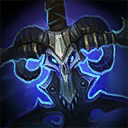 "Eternal Hunger: <img src=""https://media.services.zam.com/v1/media/byName/hots/storm_ui_ingame_talentpanel_upgrade_quest_icon.png?site=hots""> Quest: Use Frostmourne Hungers on an enemy Hero.<br/><br/><img src=""https://media.services.zam.com/v1/media/byName/hots/storm_ui_ingame_talentpanel_upgrade_quest_icon.png?site=hots""> Reward: Increases the Mana it restores by <span class=""value-color"">4</span>, to a maximum of <span class=""value-color"">40</span>, and its damage by <span class=""value-color"">4</span>."