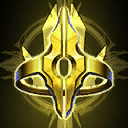 Empathic Link: Auriel stores 25% of damage taken by allies with Bestow Hope.