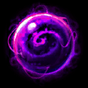 """Bombardment: After casting Globe of Annihilation, Azmodan's Basic Attacks within the next <span class=""""value-color"""">3</span> seconds have an additional <span class=""""value-color"""">1.50</span> range and can hit <span class=""""value-color"""">2</span> additional targets. Hitting Heroes with Basic Attacks empowered by Bombardment grant <span class=""""value-color"""">1</span> Annihilation."""
