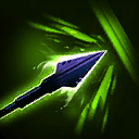 Piercing Arrows: Storm Bow and Scatter Arrow pierce, hitting an additional enemy. Additionally, Scatter Arrow can pierce through 1 enemy each time it ricochets.