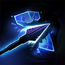 """Sharpened Arrowheads: Hitting a Hero with Storm Bow or Basic Attacks reduces their Armor by <span class=""""value-color"""">2</span> for <span class=""""value-color"""">3</span> seconds, up to a maximum reduction of <span class=""""value-color"""">20</span> Armor."""