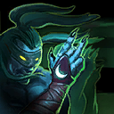 """Sixth Sense: While active, Evasion grants Illidan <span class=""""value-color"""">75</span> Spell Armor against the next <span class=""""value-color"""">2</span> sources of Spell Damage, reducing their damage by <span class=""""value-color"""">75</span>%."""
