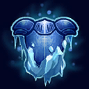 """Frost Armor: Enemies that attack Jaina are Chilled. Additionally, every <span class=""""value-color"""">10</span> seconds, Jaina gains <span class=""""value-color"""">50</span> Physical Armor against the next enemy Hero Basic Attack, reducing the damage taken by <span class=""""value-color"""">50</span>%."""
