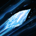 Ice Lance: Reduces cooldown on Chilled targets