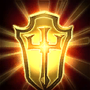 """Sins Exposed: Shield Glare marks enemies for <span class=""""value-color"""">4</span> seconds. The next time any ally damages them, they take <span class=""""value-color"""">94</span> extra damage and the mark is removed."""