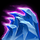 "Blighted Frost: Frost Nova deals <span class=""value-color"">75</span>% more damage to enemies in the center. After gaining <span class=""value-color"">30</span> Blight, increase Frost Nova's Root duration by <span class=""value-color"">0.50</span> seconds."