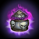 "Phylactery of Kel'Thuzad: <img src=""https://media.services.zam.com/v1/media/byName/hots/storm_ui_ingame_talentpanel_upgrade_quest_icon.png?site=hots""> Quest: Collect <span class=""value-color"">12</span> Regeneration Globes to charge Kel'Thuzad's Phylactery.<br/><br/><img src=""https://media.services.zam.com/v1/media/byName/hots/storm_ui_ingame_talentpanel_upgrade_quest_icon.png?site=hots""> Reward: Kel'Thuzad's Phylactery can be activated while dead to immediately respawn at the Hall of Storms, but must be charged again.<br/><br/>Passive: Kel'Thuzad heals for <span class=""value-color"">10</span>% of all Spell Damage dealt while the Phylactery is charged."