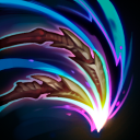 """Boundless Fury: Hitting an enemy Hero with Ravage grants a charge of Ravage. Can only occur once every <span class=""""value-color"""">10</span> seconds per Hero."""