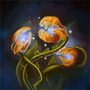 Splintered Spear: Using Noxious Blossom causes Lunara's next Basic Attack to hit up to 4 enemies. These extra attacks can apply Nature's Toxin.
