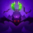 """Blind as a Bat: Activate to erupt with blind rage, removing the cooldown and Mana cost of Fel Claws, but losing all vision. Lasts <span class=""""value-color"""">6</span> seconds."""