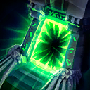 Stable Portal: Increases Portal duration by 50%.
