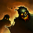 Dead Rush: Upon expiring, up to 5 remaining Zombies uproot and attack nearby enemies for 3 seconds.