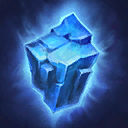 """Ice Block: Activate to place yourself in Stasis and gain Invulnerability for <span class=""""value-color"""">3</span> seconds."""