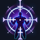 "Seasoned Marksman: <img src=""https://media.services.zam.com/v1/media/byName/hots/storm_ui_ingame_talentpanel_upgrade_quest_icon.png?site=hots""> Quest: Every Minion killed near you grants <span class=""value-color"">0.20</span> Attack Damage, and Takedowns grant <span class=""value-color"">0.50</span> Attack Damage.<br/><br/><img src=""https://media.services.zam.com/v1/media/byName/hots/storm_ui_ingame_talentpanel_upgrade_quest_icon.png?site=hots""> Reward: Upon gaining <span class=""value-color"">40</span> bonus Attack Damage, you can also activate Seasoned Marksman to increase your Attack Speed by <span class=""value-color"">40</span>% for <span class=""value-color"">3</span> seconds. <span class=""value-color"">60</span> second cooldown."