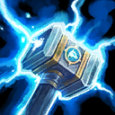 Echo of the Elements: Killing enemies grants Chain Lightning charge