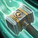 Tempest Fury: The final strike of Windfury hits 3 times for 75% normal damage.