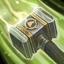 "Maelstrom Weapon: <img src=""https://media.services.zam.com/v1/media/byName/hots/storm_ui_ingame_talentpanel_upgrade_quest_icon.png?site=hots""> Repeatable Quest: Basic Attacks against Heroes while Windfury's Movement Speed bonus is active increase Attack Damage by <span class=""value-color"">1.00</span>.<br/><br/><img src=""https://media.services.zam.com/v1/media/byName/hots/storm_ui_ingame_talentpanel_upgrade_quest_icon.png?site=hots""> Reward: After gaining <span class=""value-color"">20</span> Attack Damage, increase the Movement Speed bonus of Windfury to <span class=""value-color"">40</span>%.<br/><br/><img src=""https://media.services.zam.com/v1/media/byName/hots/storm_ui_ingame_talentpanel_upgrade_quest_icon.png?site=hots""> Reward: After gaining <span class=""value-color"">40</span> Attack Damage, Thrall permanently gains <span class=""value-color"">15</span>% increased Movement Speed."