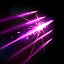 """Mirrorball: Magic Missiles fires an additional 2 missiles, but its Mana cost is increased by <span class=""""value-color"""">5</span>."""
