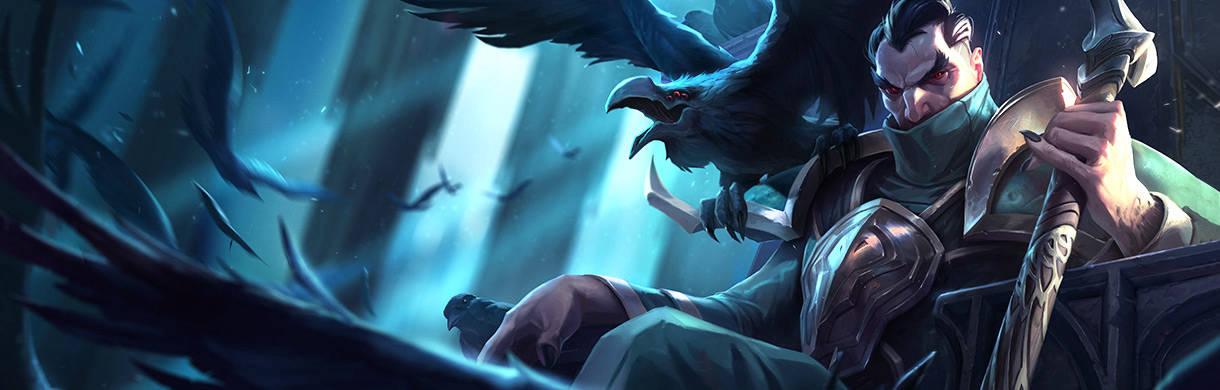 VıctorıaN 36774418 - eune - Summoners - League of Legends